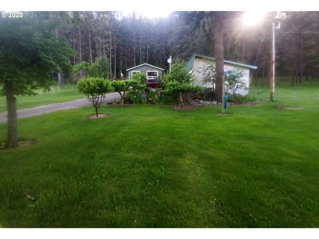 75954 Mahanna Ln, Wallowa, OR 97885 (MLS #20642692) :: Fox Real Estate Group
