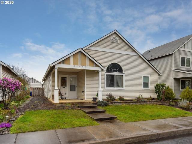 39279 Amherst St, Sandy, OR 97055 (MLS #20642777) :: Next Home Realty Connection