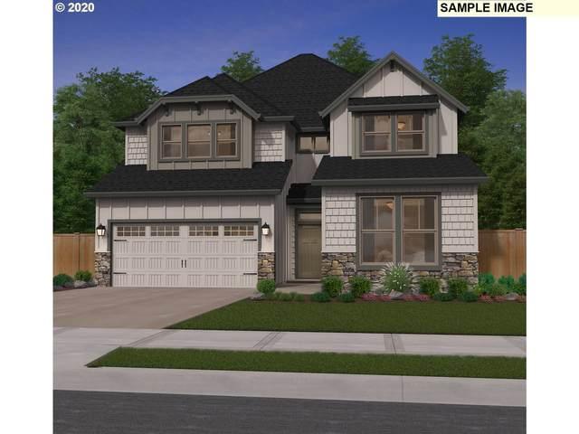 N Alder St, Vancouver, WA 98682 (MLS #20642855) :: Holdhusen Real Estate Group