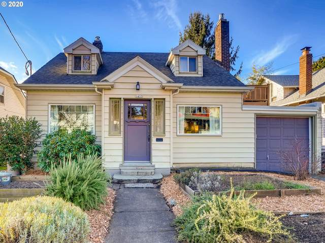 1433 SE 53RD Ave, Portland, OR 97215 (MLS #20642886) :: Next Home Realty Connection