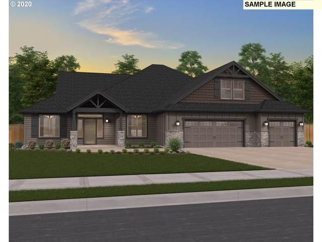 S Pekin Rd, Woodland, WA 98674 (MLS #20643118) :: McKillion Real Estate Group