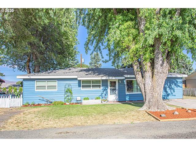 3719 W 8TH, The Dalles, OR 97058 (MLS #20643212) :: Duncan Real Estate Group
