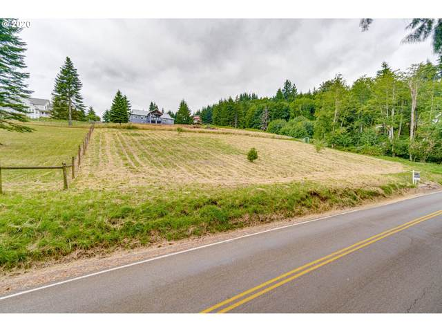 5572 Green Mountain Rd, Woodland, WA 98674 (MLS #20643319) :: Gustavo Group