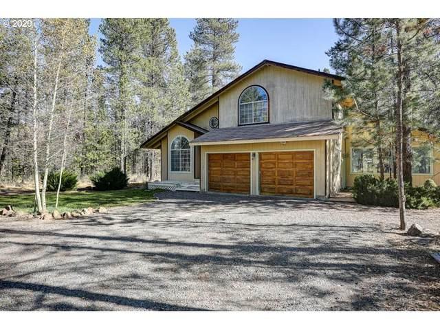 52606 Skidgel Rd, La Pine, OR 97739 (MLS #20643326) :: Stellar Realty Northwest