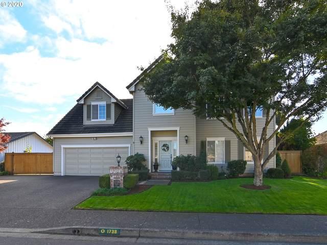 1738 Victorian Way, Eugene, OR 97401 (MLS #20643348) :: TK Real Estate Group