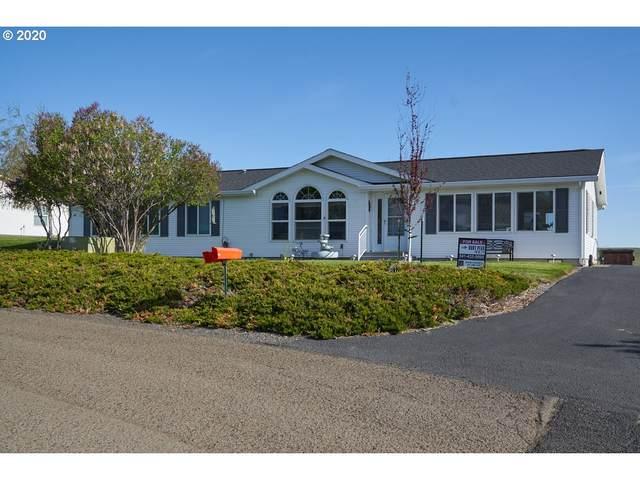103 Halee St, Enterprise, OR 97828 (MLS #20643364) :: Song Real Estate