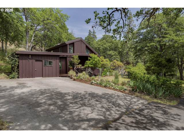 1135 Canyon Way, Mosier, OR 97040 (MLS #20643421) :: Fox Real Estate Group