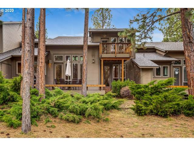 60482 Seventh Mountain Dr, Bend, OR 97702 (MLS #20643451) :: Gustavo Group
