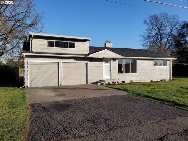 647 Ellsworth St, Eugene, OR 97402 (MLS #20643538) :: Song Real Estate