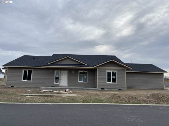 506 SW Condon Ave, Hermiston, OR 97838 (MLS #20643544) :: Townsend Jarvis Group Real Estate