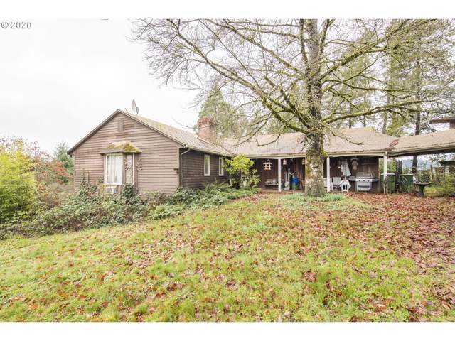 8337 NE Worden Hill Rd, Dundee, OR 97115 (MLS #20643601) :: Change Realty