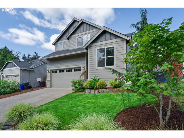 17471 Harriet Ave, Oregon City, OR 97045 (MLS #20643655) :: Townsend Jarvis Group Real Estate