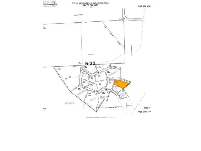 17940 Koehler Ln, Baker City, OR 97814 (MLS #20643710) :: Holdhusen Real Estate Group