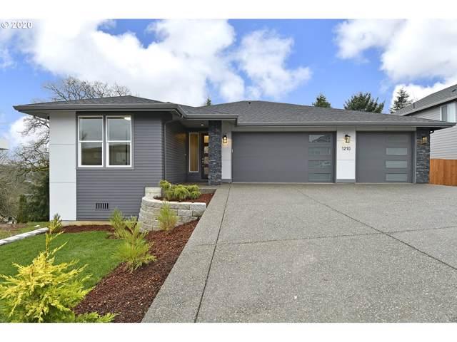 1210 W Avocet Pl, La Center, WA 98629 (MLS #20643768) :: Next Home Realty Connection