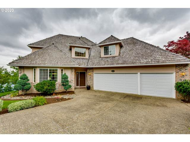 18515 SW Mathew Ct, Aloha, OR 97007 (MLS #20644533) :: Next Home Realty Connection
