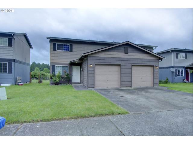 1639 Bowmont Ave, Kelso, WA 98626 (MLS #20644552) :: Brantley Christianson Real Estate