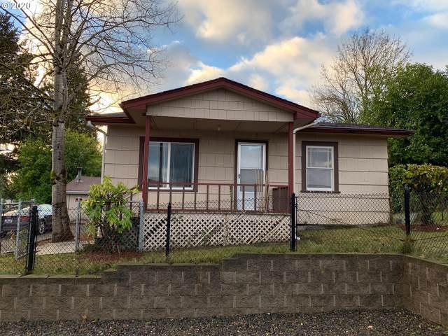 1613 NE 88TH St, Vancouver, WA 98665 (MLS #20644606) :: Gustavo Group