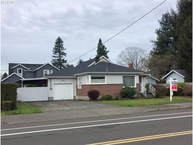 6535 SE 46TH Ave, Portland, OR 97206 (MLS #20644705) :: Townsend Jarvis Group Real Estate