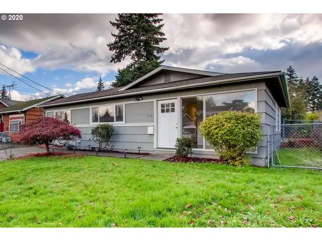 10014 SE Ramona St, Portland, OR 97266 (MLS #20644751) :: Premiere Property Group LLC