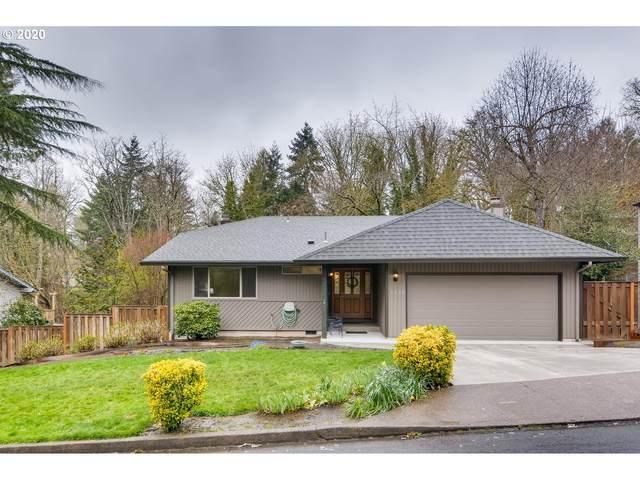 4303 SW 48TH Pl, Portland, OR 97221 (MLS #20644829) :: Stellar Realty Northwest