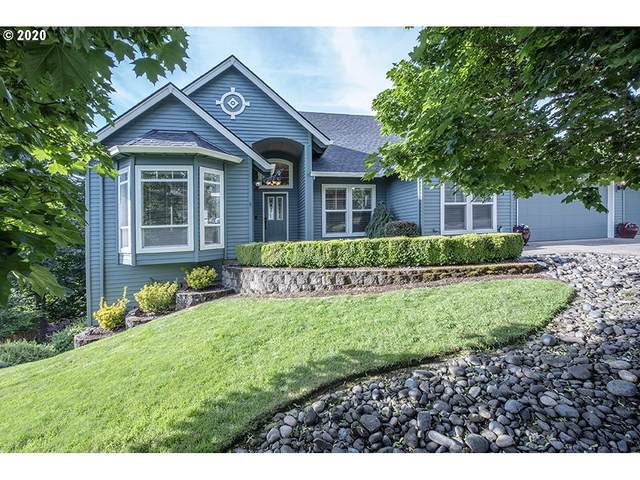 15853 SW Highpoint Dr, Sherwood, OR 97140 (MLS #20645011) :: McKillion Real Estate Group
