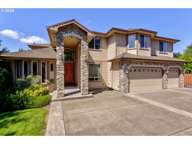 5555 SW Taylors Ferry Rd, Portland, OR 97219 (MLS #20645090) :: Holdhusen Real Estate Group