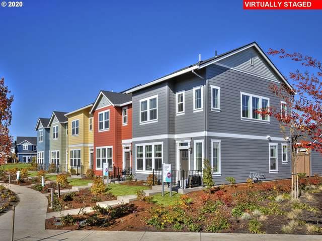 7534 SE Blanton St Lt 22, Hillsboro, OR 97123 (MLS #20645093) :: TK Real Estate Group