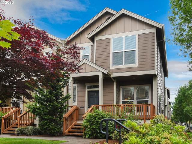 2793 SE Nicklaus Ct, Hillsboro, OR 97123 (MLS #20645294) :: Next Home Realty Connection