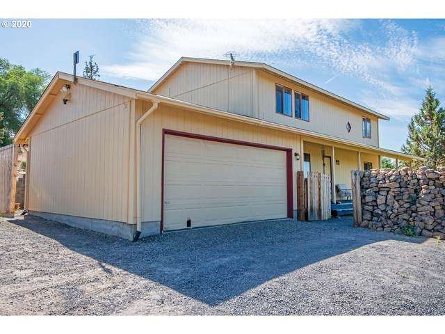 1400 A Ave, Terrebonne, OR 97760 (MLS #20645296) :: McKillion Real Estate Group