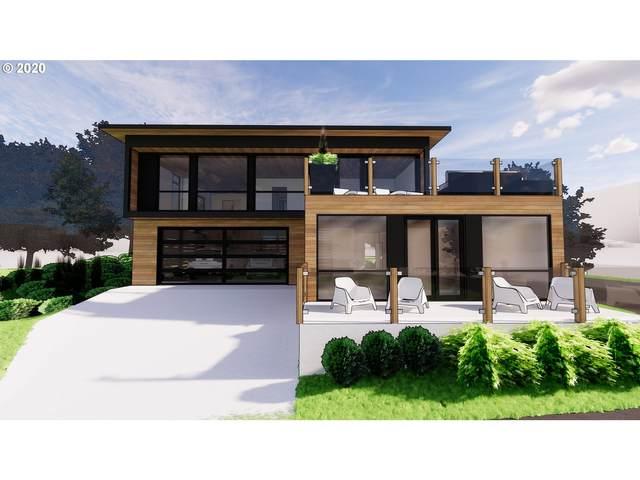 2102 SE 95TH Ct, Vancouver, WA 98664 (MLS #20645314) :: Premiere Property Group LLC