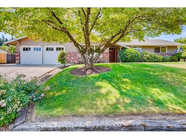 14633 SE Tamarack Way, Milwaukie, OR 97267 (MLS #20645457) :: Holdhusen Real Estate Group