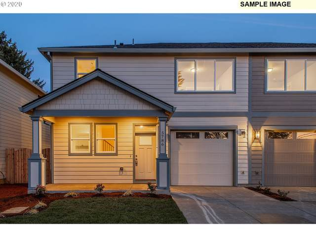 11085 SE Mitchell St, Portland, OR 97266 (MLS #20645514) :: Holdhusen Real Estate Group