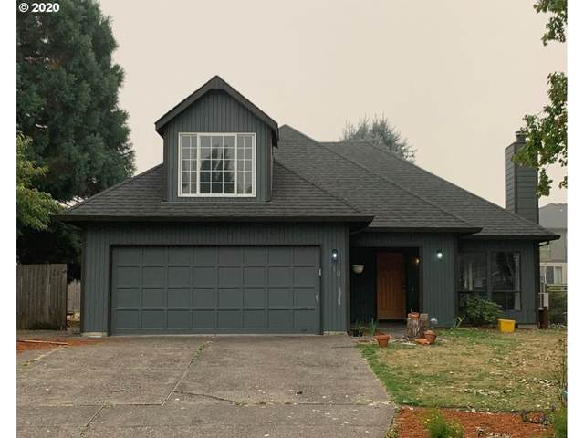 610 SW 2ND Ct, Battle Ground, WA 98604 (MLS #20645526) :: Gustavo Group