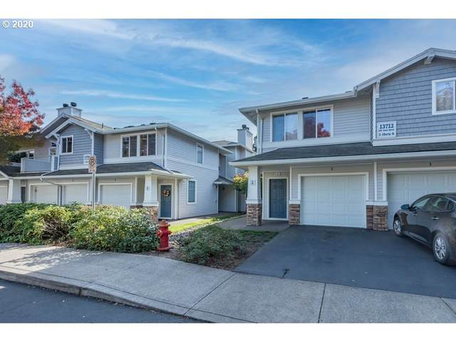 13712 SW Hall Blvd #2, Tigard, OR 97223 (MLS #20645645) :: Fox Real Estate Group