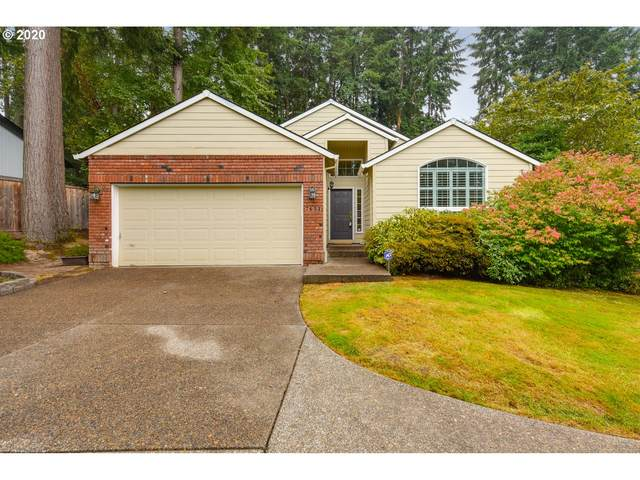 7652 SW 150TH Pl, Beaverton, OR 97007 (MLS #20645676) :: Change Realty