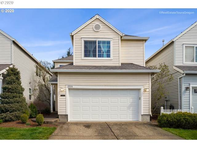 12534 NW Ashton Dr, Banks, OR 97106 (MLS #20645691) :: Premiere Property Group LLC