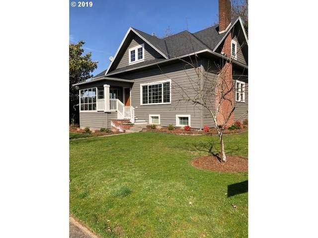 3002 Main St, Vancouver, WA 98663 (MLS #20645766) :: Premiere Property Group LLC