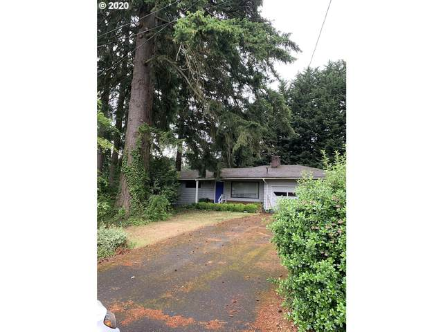 2164 Goodall Ct, Lake Oswego, OR 97034 (MLS #20645890) :: Next Home Realty Connection