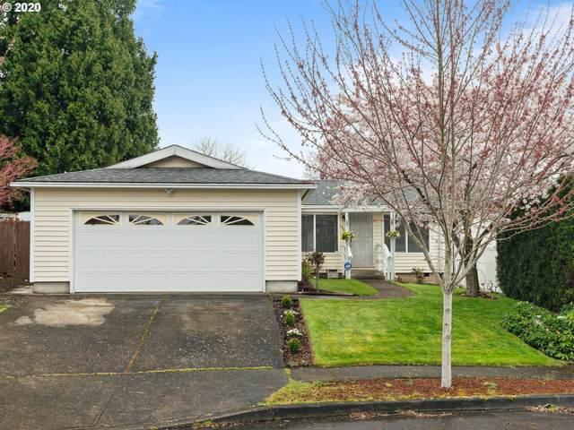 1464 SE Maple Loop, Gresham, OR 97080 (MLS #20645935) :: Holdhusen Real Estate Group