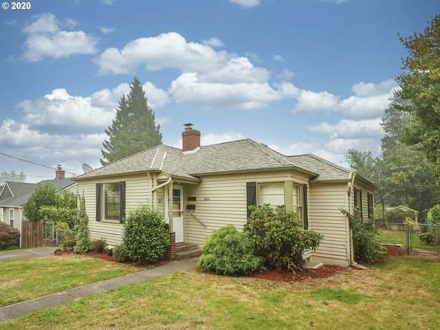 3636 NE 112TH Ave, Portland, OR 97220 (MLS #20646109) :: Fox Real Estate Group