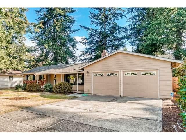 11626 NE Holladay St, Portland, OR 97220 (MLS #20646114) :: Stellar Realty Northwest