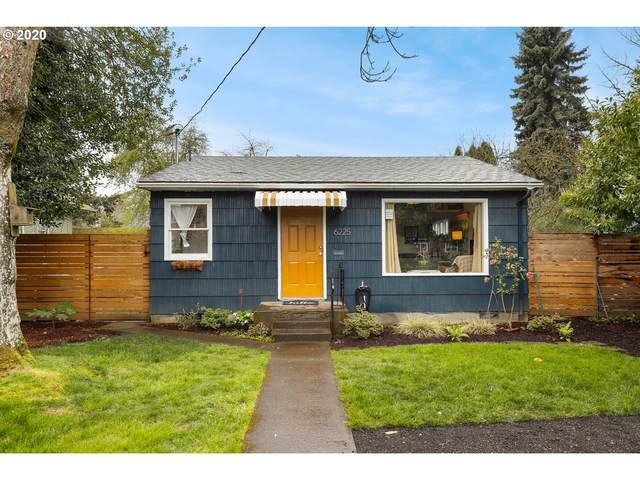 6225 SE 51ST Ave, Portland, OR 97206 (MLS #20646143) :: Next Home Realty Connection