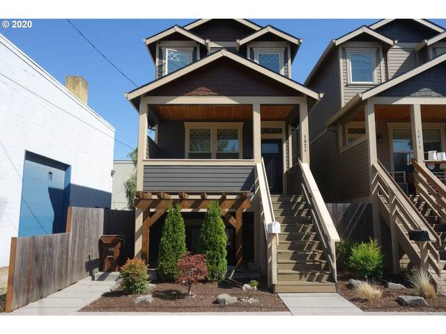 1921 N Schofield St, Portland, OR 97217 (MLS #20646178) :: Piece of PDX Team