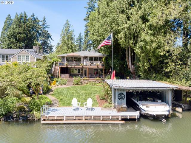 17322 Cedar Rd, Lake Oswego, OR 97034 (MLS #20646194) :: Premiere Property Group LLC