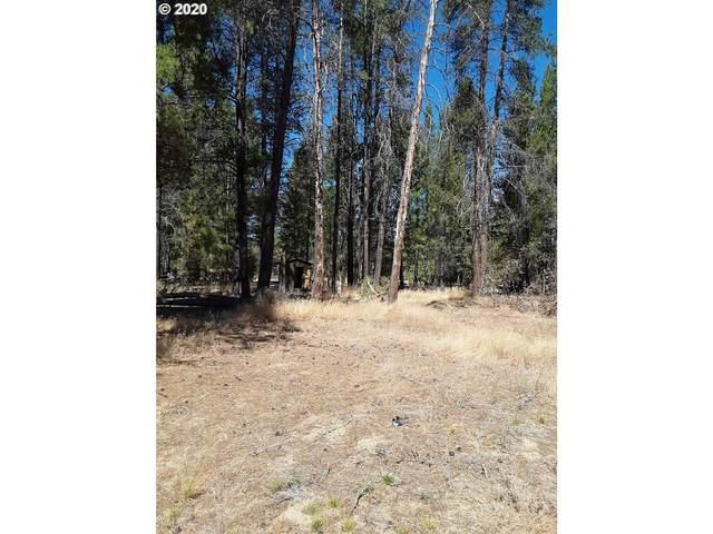 16345 Dyke Rd, La Pine, OR 97739 (MLS #20646198) :: Beach Loop Realty