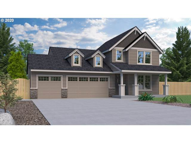 2099 NW Mcgarey Dr, Mcminnville, OR 97128 (MLS #20646258) :: Next Home Realty Connection