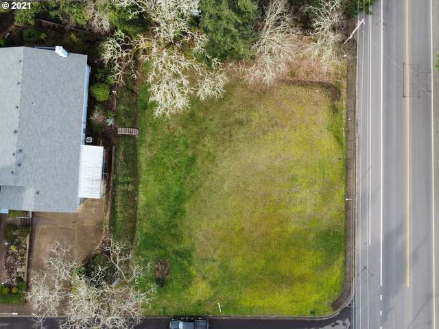 101 Chambers St, Eugene, OR 97405 (MLS #20646282) :: Song Real Estate