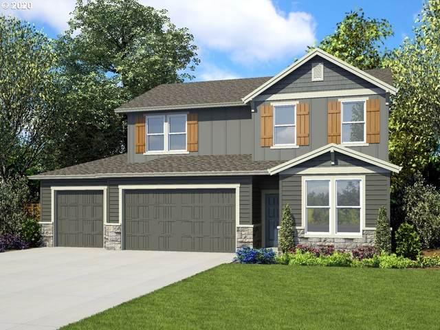 9007 N Indigo Cir, Camas, WA 98607 (MLS #20646318) :: Cano Real Estate