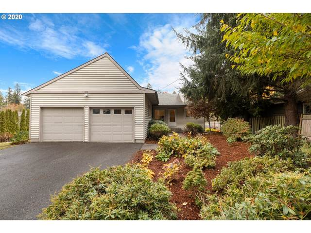 7170 SW 77TH Ave, Portland, OR 97223 (MLS #20646792) :: Duncan Real Estate Group