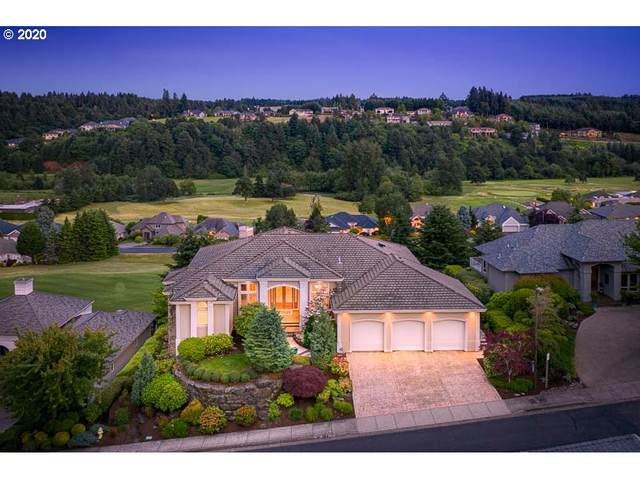 780 Hazeltine Ave SE, Salem, OR 97306 (MLS #20646799) :: Fox Real Estate Group